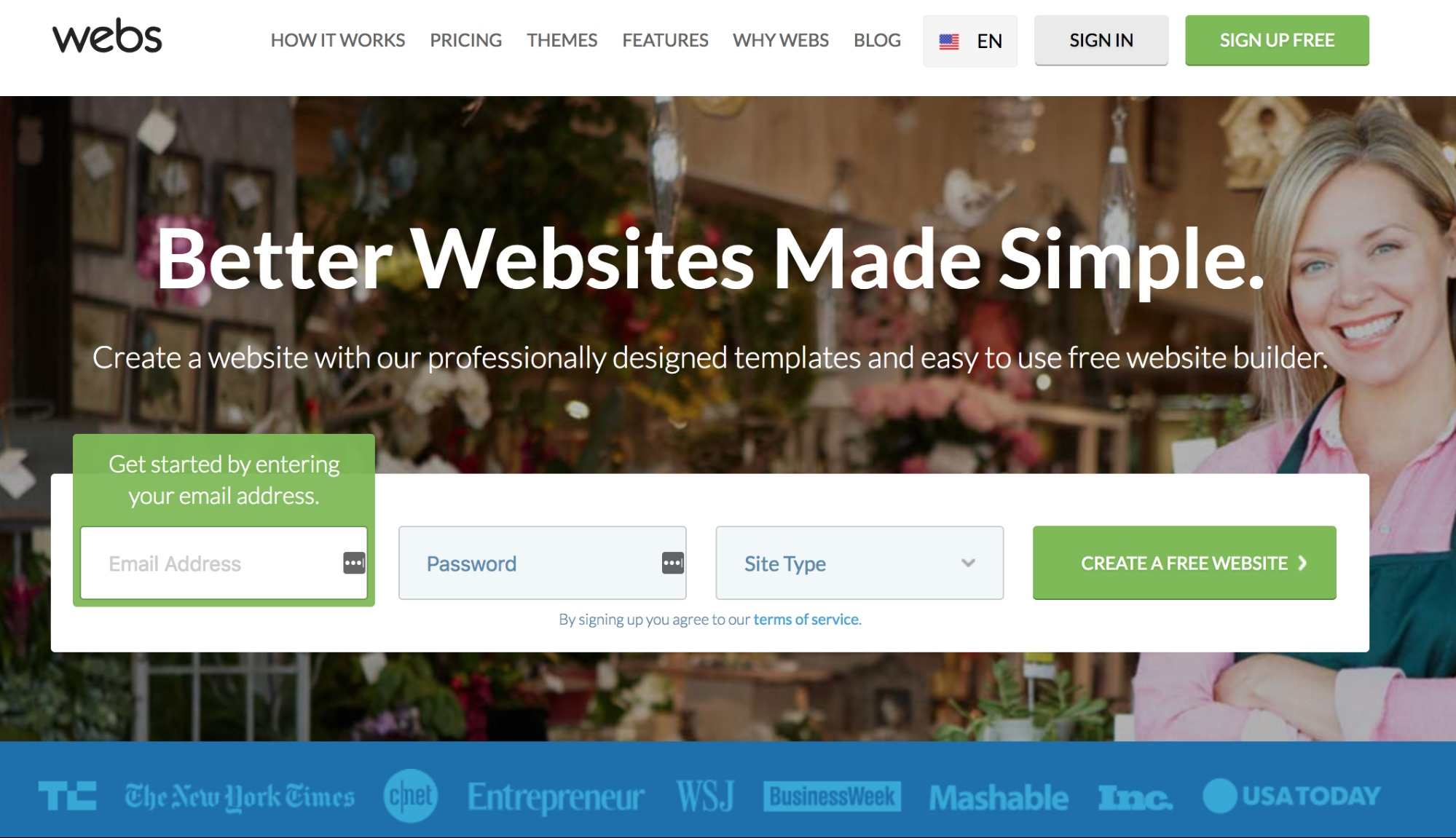 webs builder review